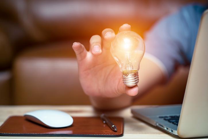 Ideas para ser un empresario.