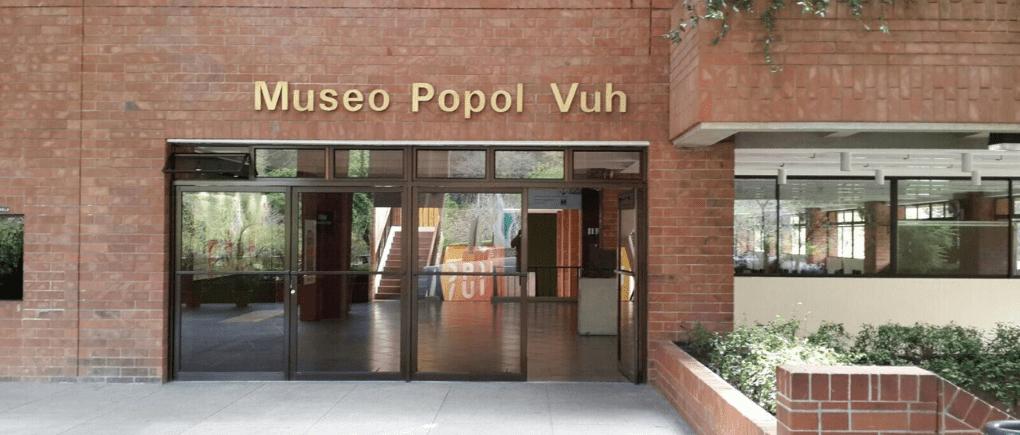 Museo Popol Vuh, Ciudad de Guatemala