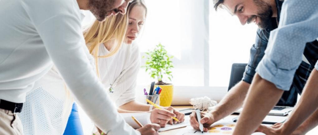 Asesoramiento de emprendedores