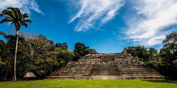 guatemala ruinas mayas